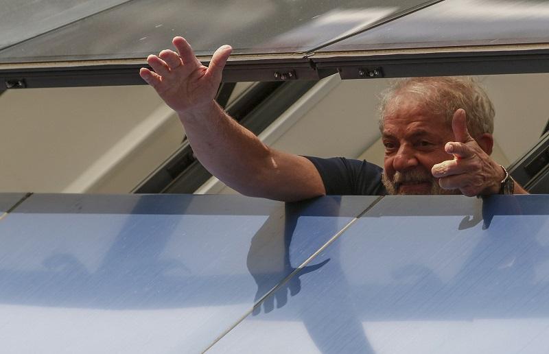 Lula aferra sus esperanzas al tribunal supremo de Brasil