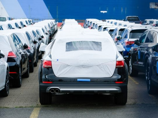 ADAP pide reactivación del sector automotríz para salvaguardar puestos de trabajo