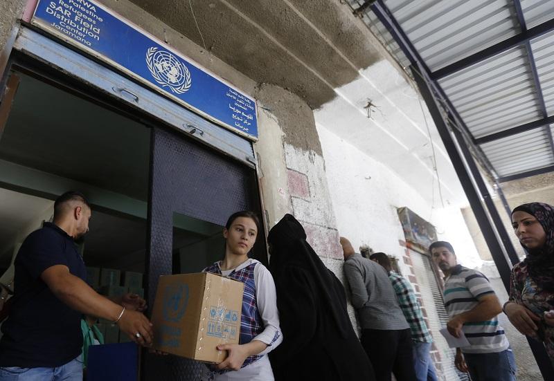 ONU: Récord de violencia contra trabajadores humanitarios en 2019