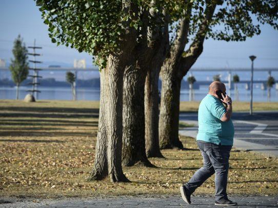Obesidad y hambre, los dos grandes males de América Latina