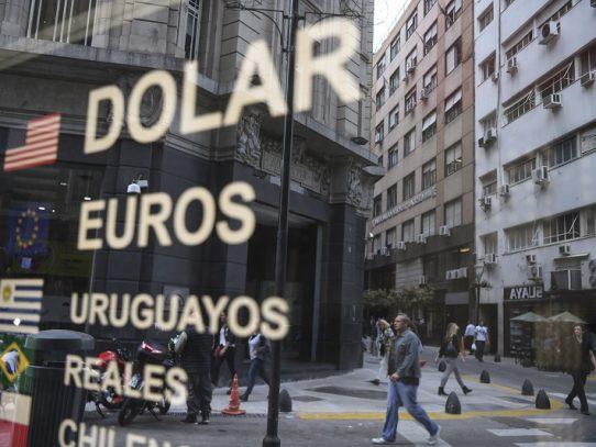 El coronavirus hunde la economía mundial en una recesión récord