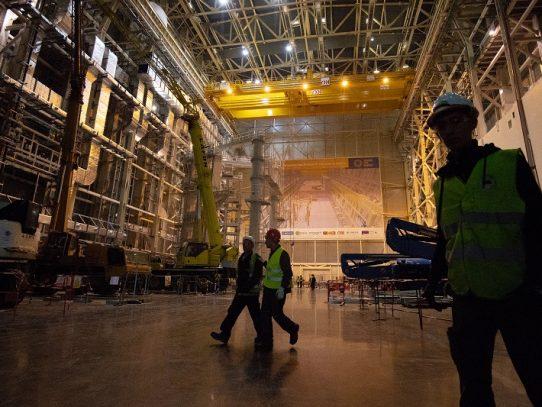 China avanza hacia la fusión nuclear, clave en la energía del mañana