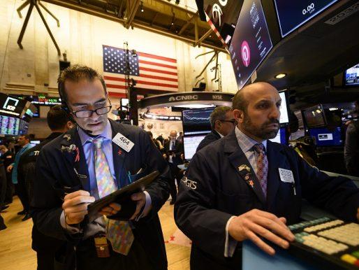 Alzas récord en Wall Street:  S&P 500 sube 0.25% y Nasdaq 0. 92%
