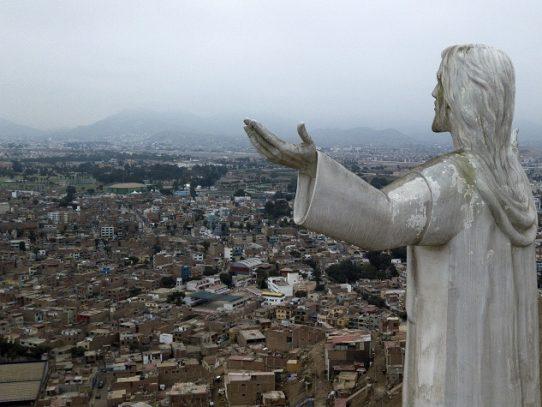 Perú detecta primer caso de difteria en 20 años en medio de la pandemia