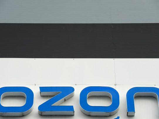 """Ozon, el """"Amazon ruso"""", prepara su salida a bolsa en EE.UU."""