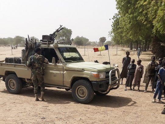 Termina el calvario de los estudiantes secuestrados en marzo en Nigeria