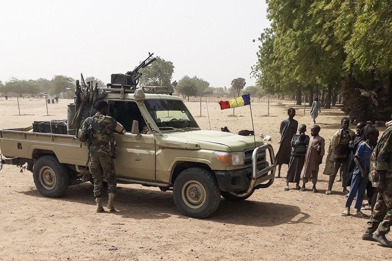 Boko Haram mata a tres personas y secuestra cinco niños en Camerún