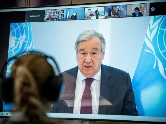 ONU llama a Armenia y Azerbaiyán a respetar la tregua y deplora muertes civiles