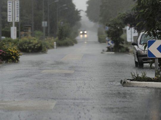 Diez personas desaparecidas tras lluvias intensas e inundaciones en Francia