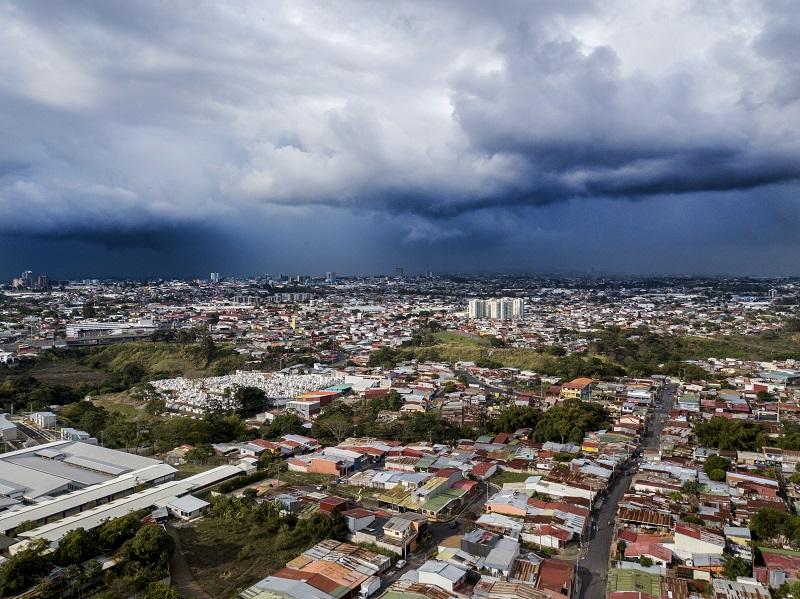 Ven recuperación gradual en Costa Rica pero preocupa endeudamiento