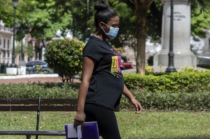 Alrededor de 1,800 mujeres no han recibido el fuero maternal en la pandemia