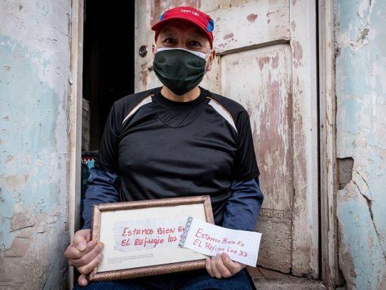 El rescate de los 33 mineros en Chile cumple 10 años de haber sorprendido al mundo