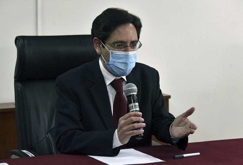 Bolivia promete ininterrumpida difusión de los votos de su elección de octubre