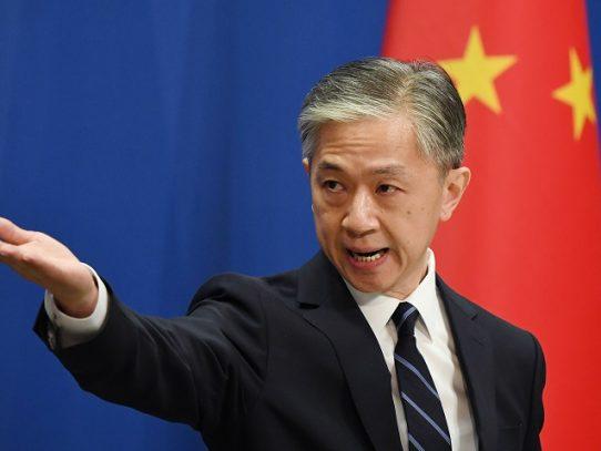 """China acusa a EE.UU. de """"obstaculizar seriamente"""" la lucha contra el cambio climático"""