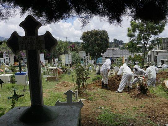 Balance mundial de la pandemia de coronavirus este jueves