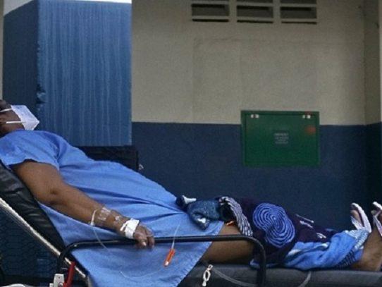 Último informe de la OPS destaca disminución de muertes por Covid-19 en Panamá