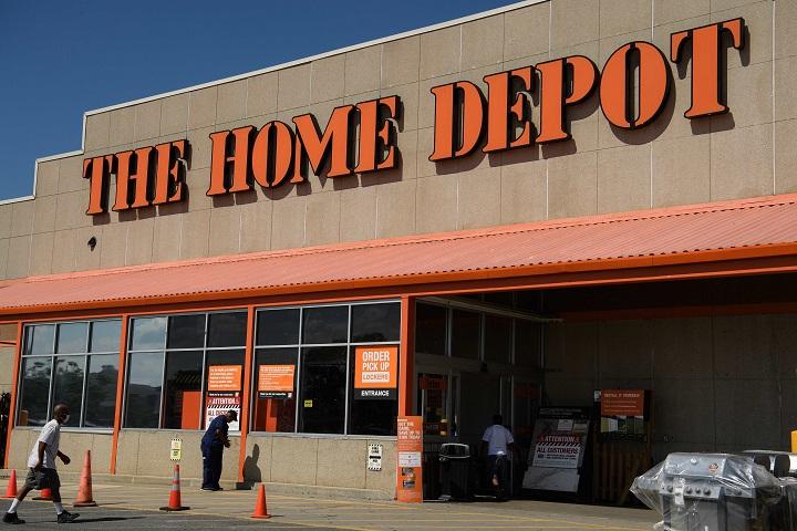 Home Depot va a comprar HD Supply por unos USD 8.000 millones