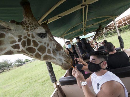Costa Rica abre totalmente sus fronteras aéreas al turismo desde noviembre