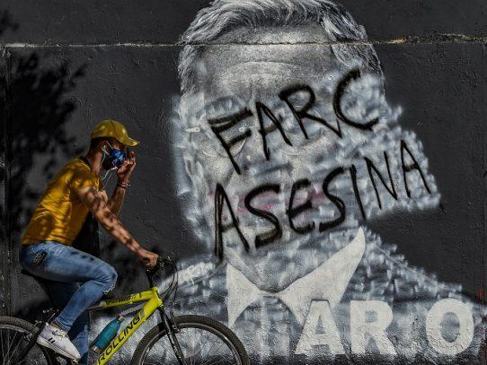 FARC promete probar que perpetró magnicidio en Colombia ante sospechas sobre su autoría