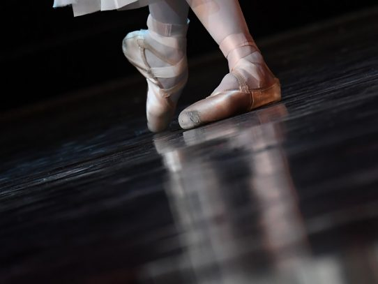 Una treintena de bailarines del Teatro Mariinsky con Covid-19