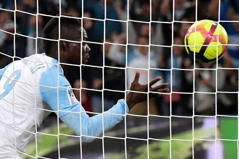 Mario Balotelli ficha por el Brescia