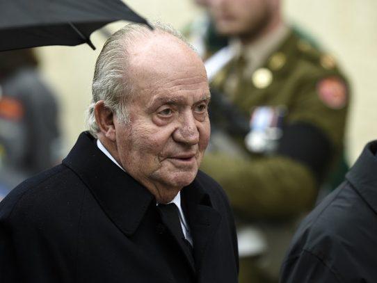 Congreso español vuelve a rechazar abrir investigación al rey emérito