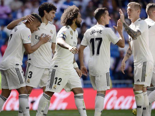 Real Madrid y Adidas prolongaron su contrato hasta 2028
