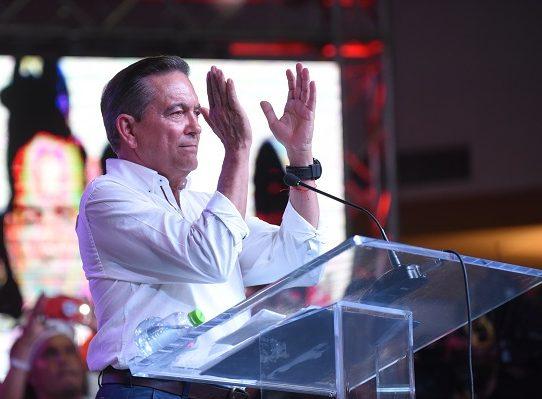 Cortizo asume la presidencia con el reto de limpiar la imagen de Panamá