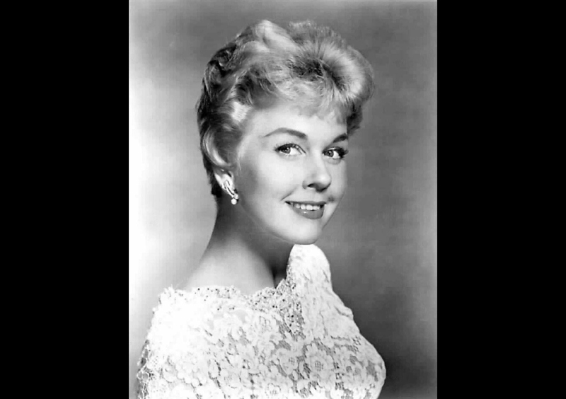 Muere a los 97 años la megaestrella de Hollywood Doris Day