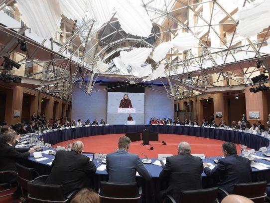 """Ministra de Medioambiente: """"Chile será carbono neutral para 2050"""""""