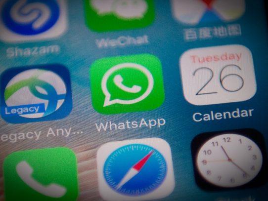 WhatsApp pide a los usuarios actualizar su aplicación por falla de seguridad