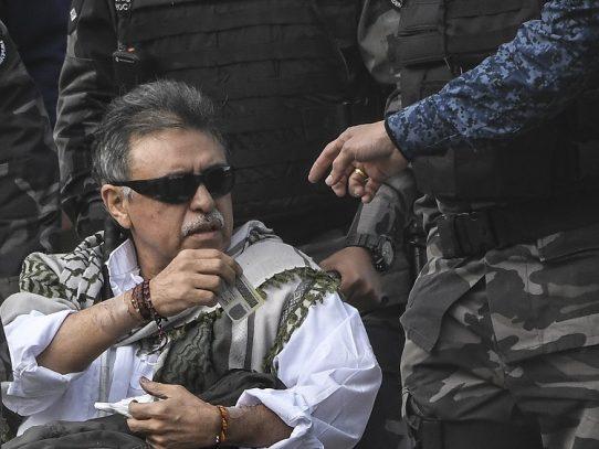Corte Suprema de Colombia dicta orden de captura contra Santrich por narcotráfico