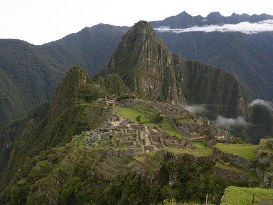 Descartan reabrir Machu Picchu en julio por temor a contagios de covid-19