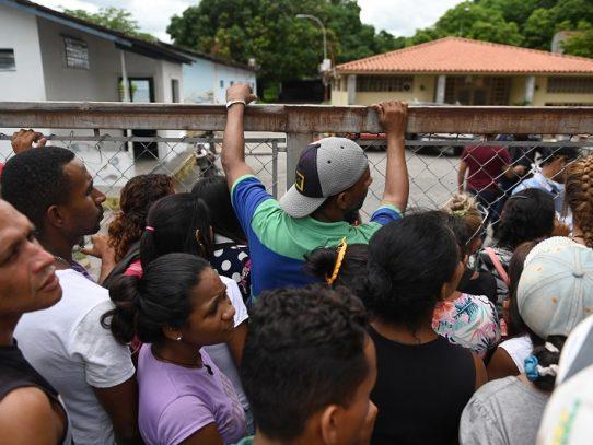 Al menos 29 presos muertos deja motín en un calabozo policial en Venezuela
