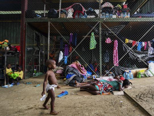 Migración confirma deceso de un menor en albergue de Gualaca