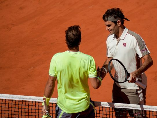 Nadal acaricia su duodécimo Roland Garros, Djokovic o Thiem último rival