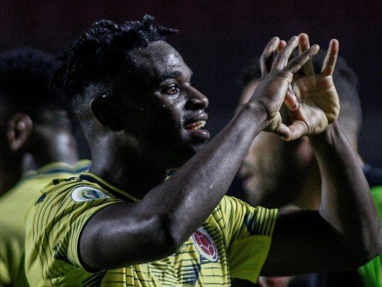 Colombia vence a Catar y clasifica a cuartos de final de Copa América-2019