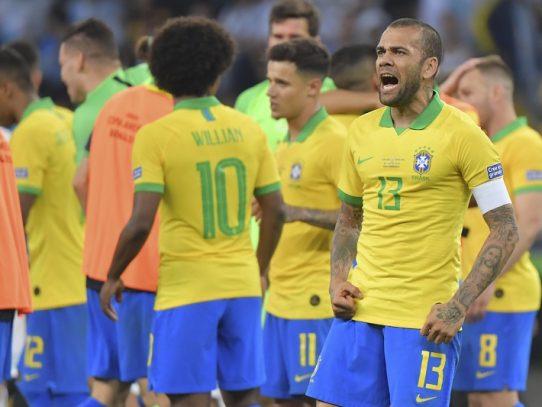 Listo para la final de Copa América, Everton pide a Brasil mantener su ADN