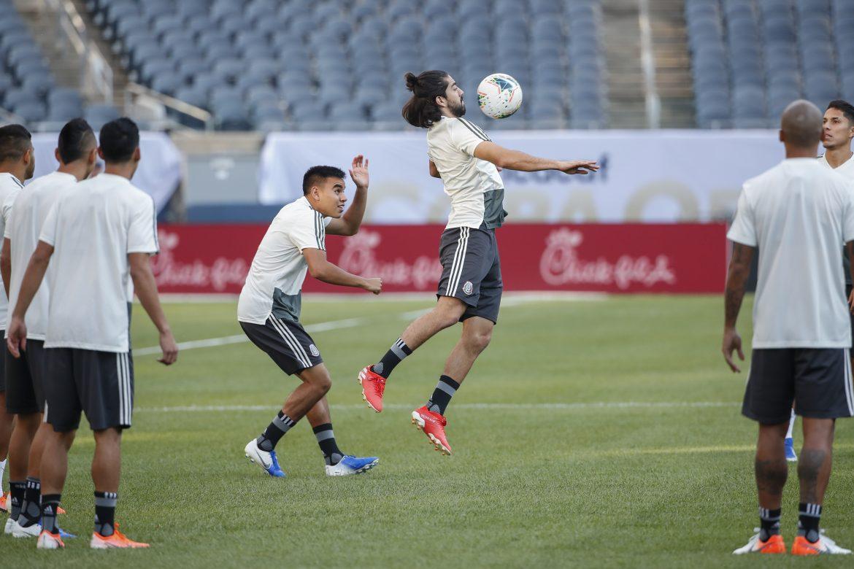 La Concacaf mantiene Hexagonal en clasificación a Catar-2022