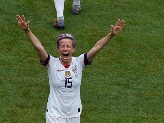 Estados Unidos logra su cuarto título mundial femenino