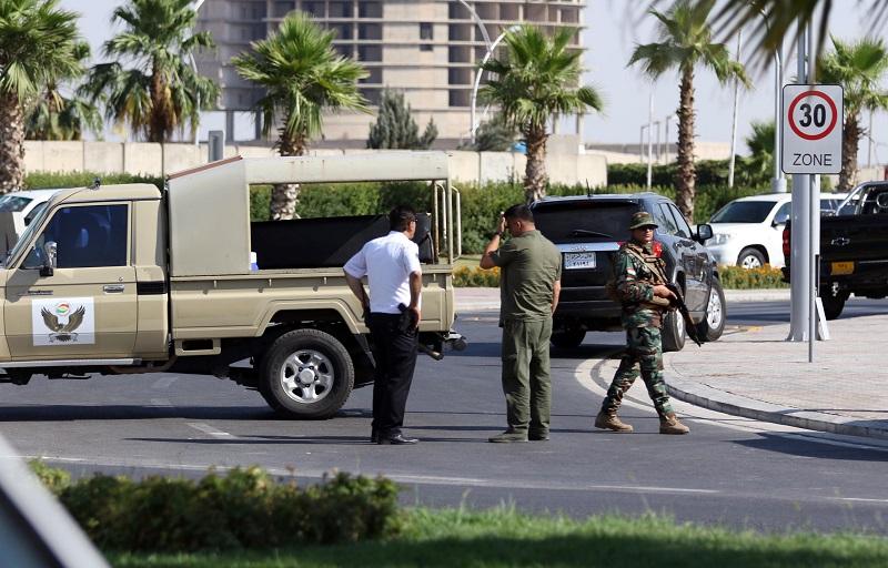 Presidente turco condena asesinato de diplomático en Iraq