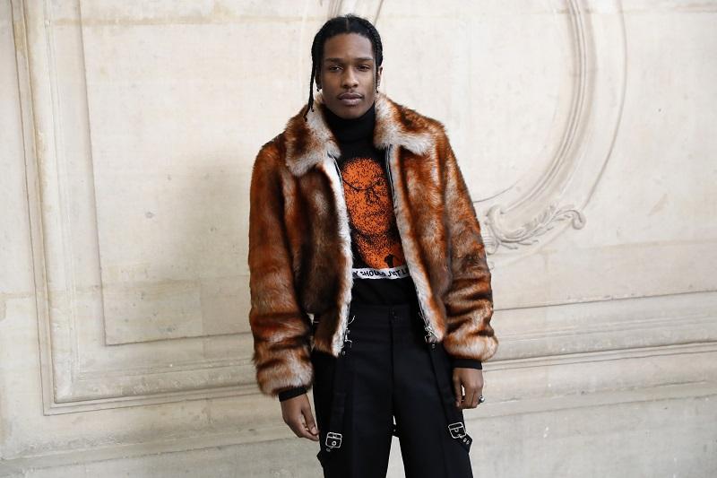 Interceden para intentar liberar al rapero A$AP Rocky