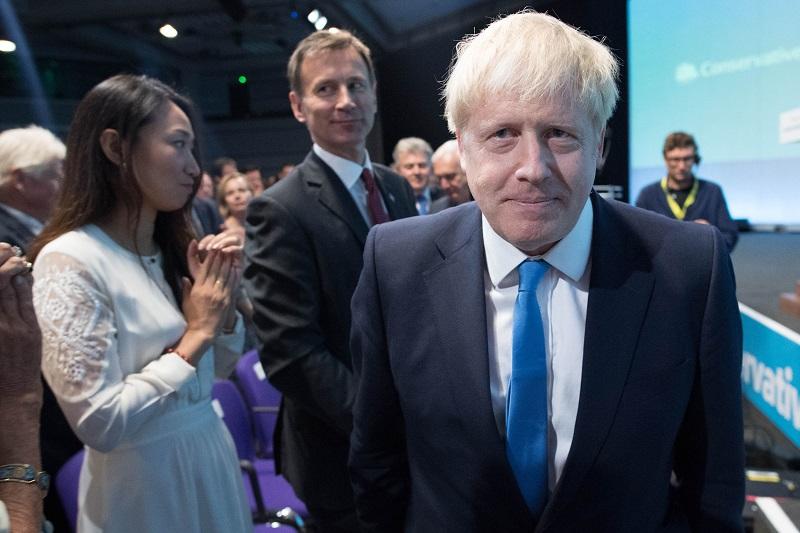 Boris Johnson, el hombre que se valió del Brexit para llegar a Downing Street