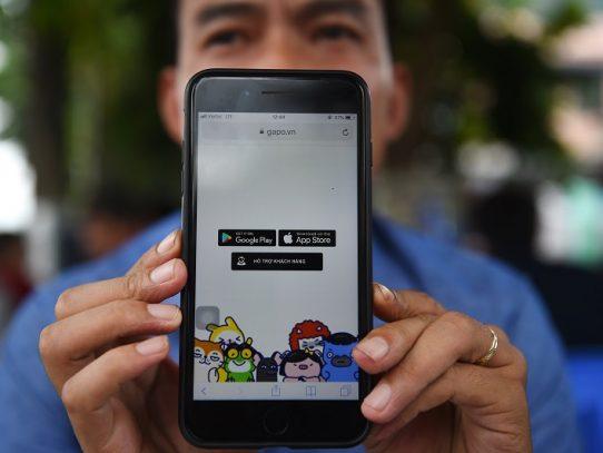 Fuerte demanda satura en Vietnam una red social parecida a Facebook
