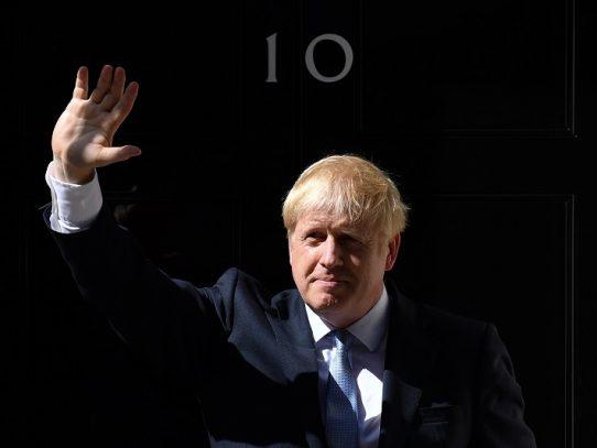 Johnson convocará a elecciones el 14 de octubre si es derrotado en el Parlamento
