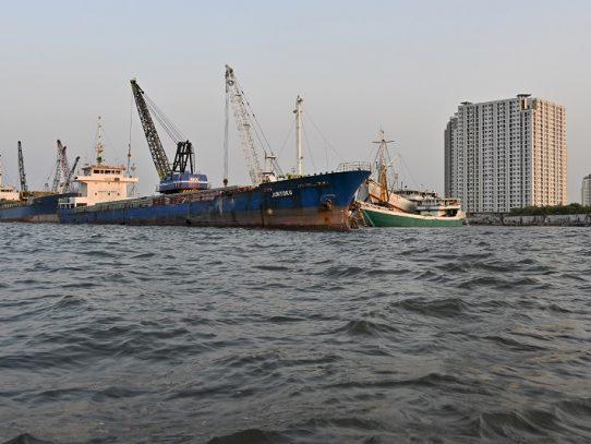 Alerta de tsunami por fuerte sismo en el sudoeste de Indonesia