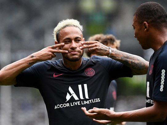 Cuenta atrás para la resolución del caso Neymar