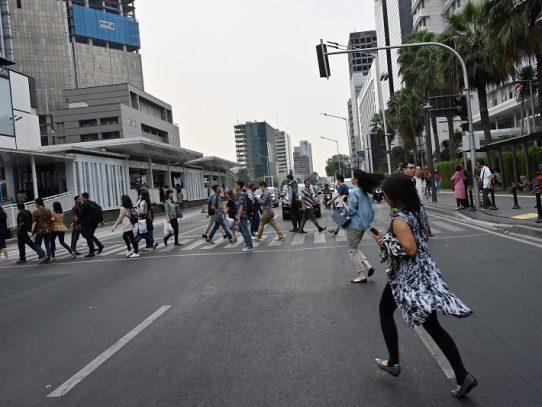 Millones de personas se quedan sin luz en Indonesia por avería eléctrica