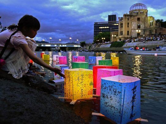 Un tribunal japonés reconoce nuevas víctimas de la bomba de Hiroshima