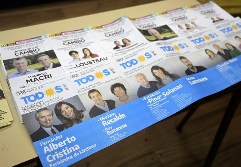 Argentina ante el desafío de ahuyentar el temor a un default